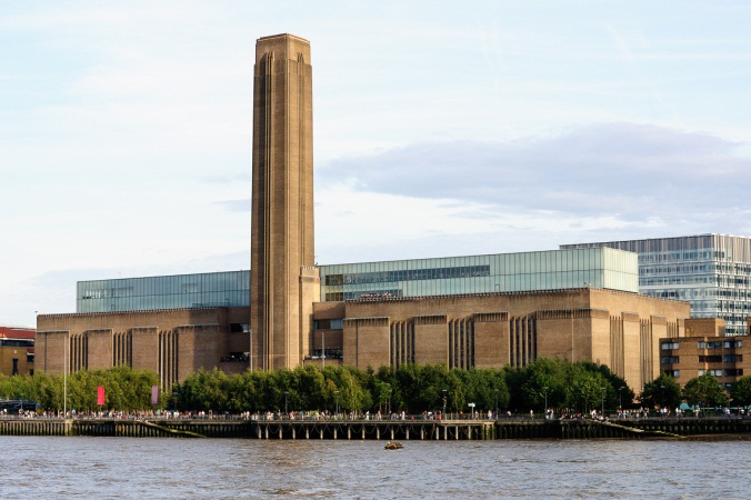 Bankside-Tate-Modern-from-River