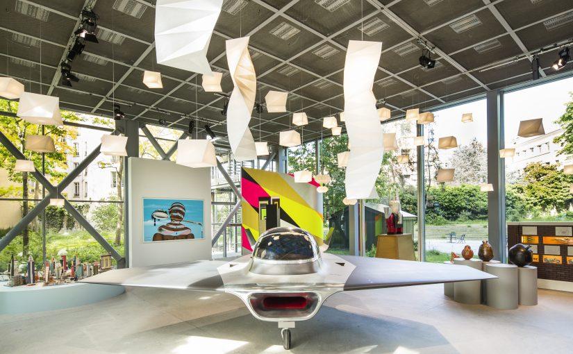 Vue de l'exposition Mémoires Vives, Fondation Cartier pour l'art contemporain, Paris, 2014 Photo © Luc Boegly
